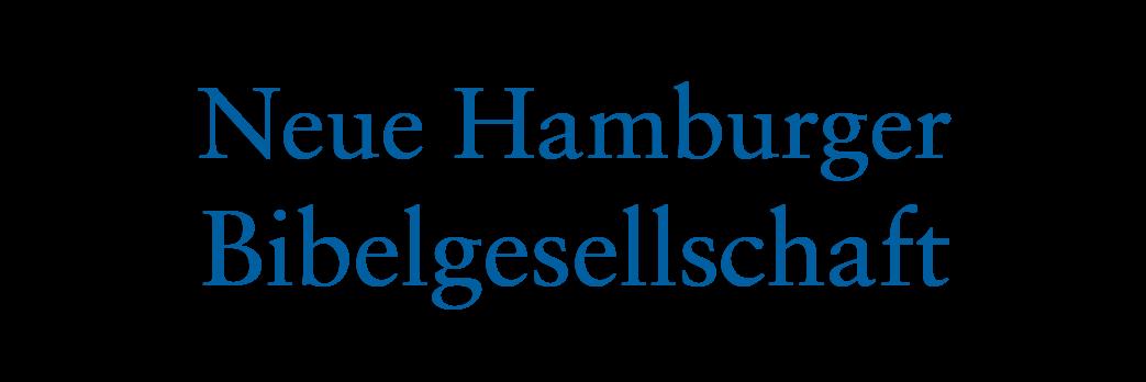 Hamburger Bibelgesellschaft